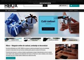 ribox.ro