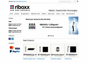 riboxx.com
