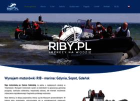 riby.pl