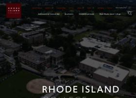 ric.edu