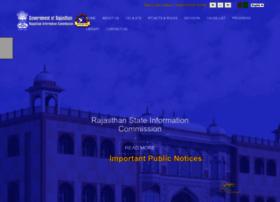ric.rajasthan.gov.in