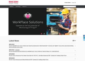 ric.ricoh.com