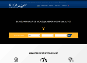 rica.nl