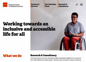 ricability.org.uk