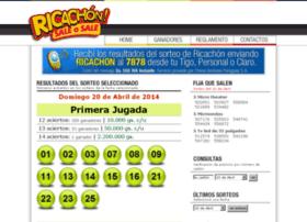 ricachon.com.py