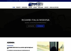 ricambitalia.com
