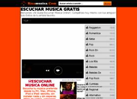 ricamusica.com