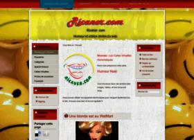 ricaner.com