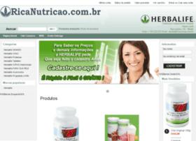 ricanutricao.com.br