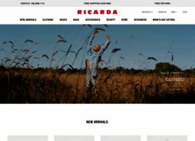 ricarda.com