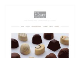 ricardchocolat.com