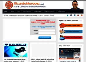 ricardomarquez.net
