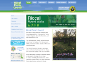 riccallparishcouncil.org.uk