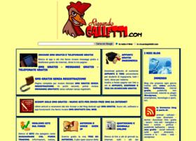 riccardogalletti.com