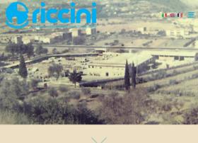 riccini.it