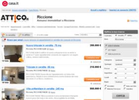 riccione.attico.it