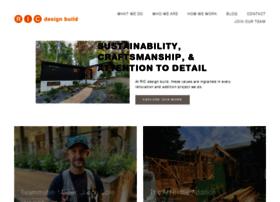 ricdesignbuild.com