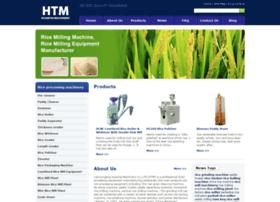 rice-machines.com