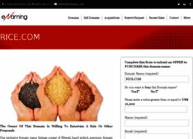 rice.com