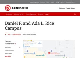 rice.iit.edu
