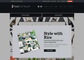 ricefurniture.com.au