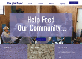 riceplusproject.org