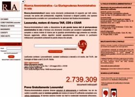 ricerca-amministrativa.it