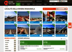 ricercahotel.com