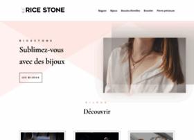 ricestone.com