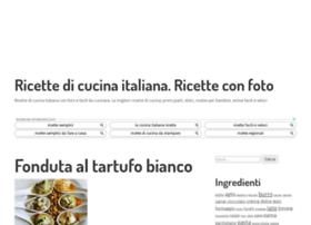 ricette-di-cucina-italiana.info