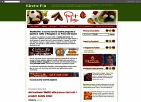 ricettepiu.blogspot.com