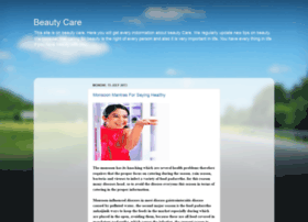 richa-beautycare.blogspot.com