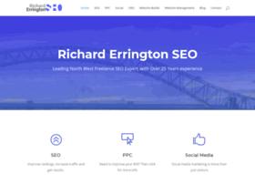richard-errington.com