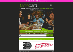 richard-test.tastecard.co.uk