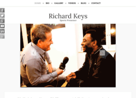 richardajkeys.com