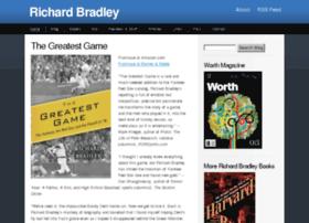 richardbradley.net