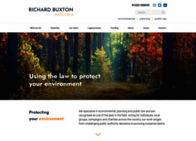 richardbuxton.co.uk