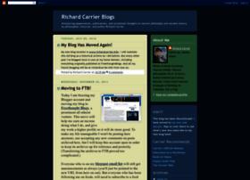 richardcarrier.blogspot.com.au