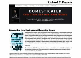 richardcfrancis.com