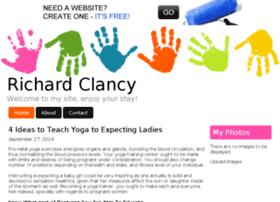richardclancy.bravesites.com