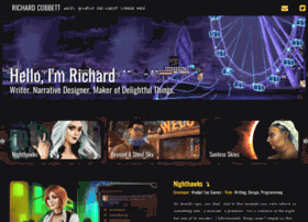 richardcobbett.com