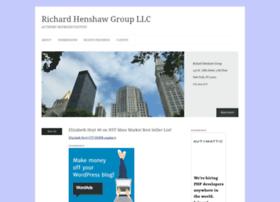 richardhenshawgroup.com