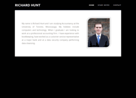 richardjhunt.weebly.com