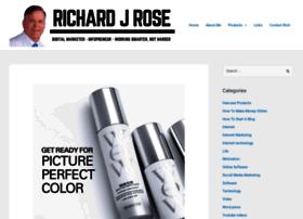 richardjrose.com