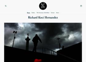 richardkocihernandez.com