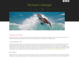 richardlifestyle.se