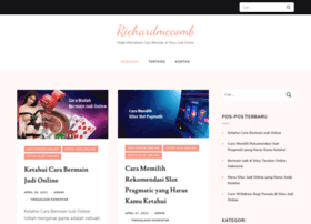 richardmccomb.com