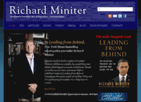 richardminiter.com