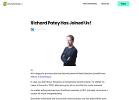 richardpatey.com