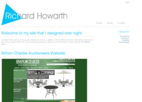 richardpaulhowarth.co.uk